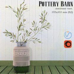 دانلود مجموعه آبجکت گیاهان زینتی و آپارتمانی