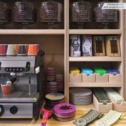 دانلود مجموعه آبجکت ضروریات آشپزخانه