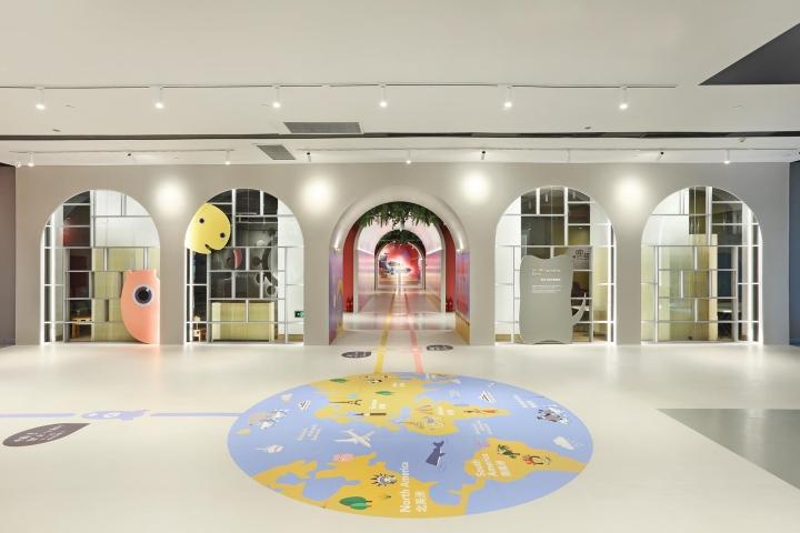 مرکز آموزشی کودکان