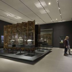 طراحی موزه هنر نورتون در آمریکا