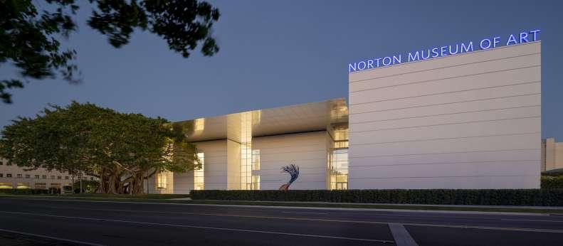 موزه هنر نورتون