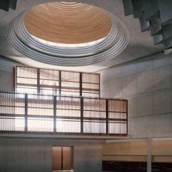 طراحی مسجد مدرن ملبورن