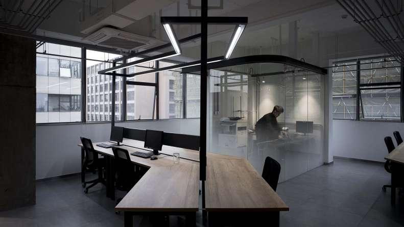 طراحی دفتر کار