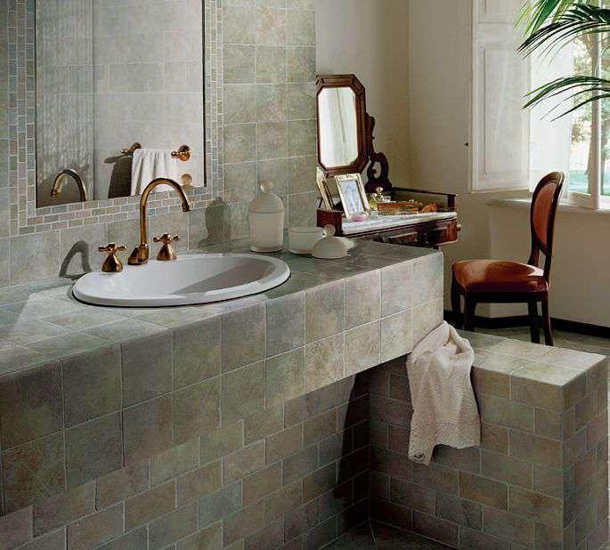 طراحی کانتر آشپزخانه و حمام
