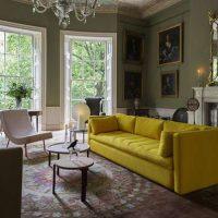 ایده های تغییر دکوراسیون داخلی خانه