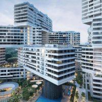 چرا بناهای معماری خوب باید داستانی را تعریف کنند