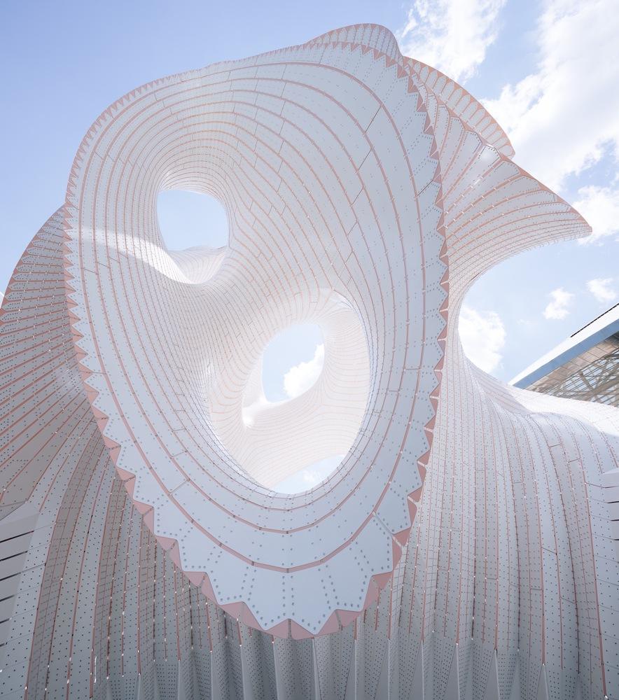المان شهری هنرهای عمومی