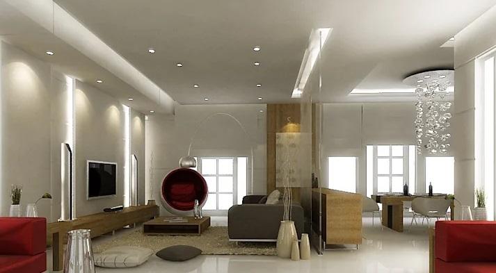 انتخاب سیستم روشنایی مناسب