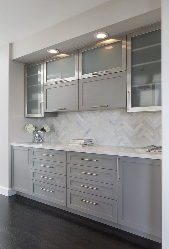 روشنایی آشپزخانه کم نور و کوچک