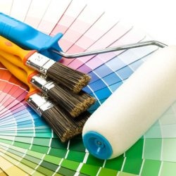 جدید ترین رنگ ها برای نقاشی ساختمان در سال ۲۰۱۹