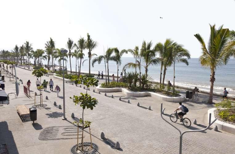 طراحی شهری مکزیک