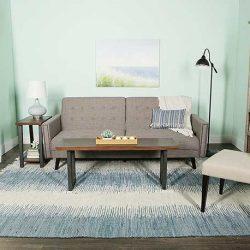 نکات انتخاب ابعاد مناسب فرش در دکوراسیون