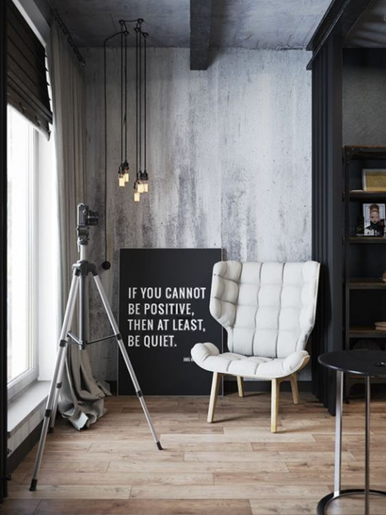 دکوراسیون خانه مجردی