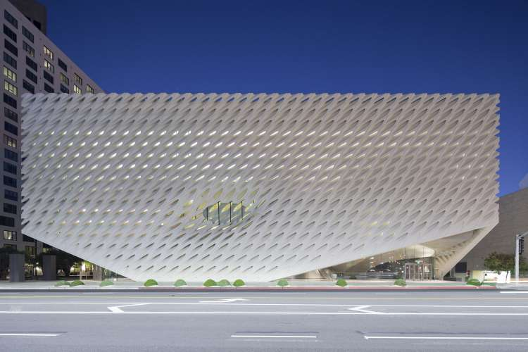 طراحی موزه