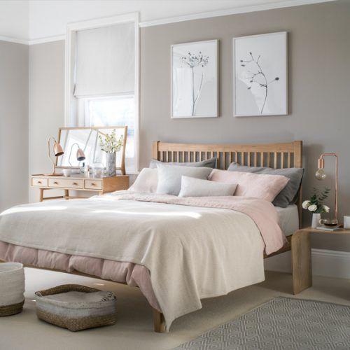 اصول اساسی چیدمان اتاق خواب