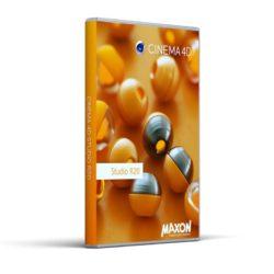 دانلود Cinema 4D R20.059 به همراه پلاگین VRay 3.7