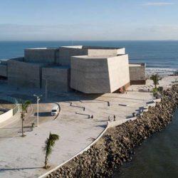 طراحی سالن کنسرت ارکستر فیلارمونیک Foro Boca