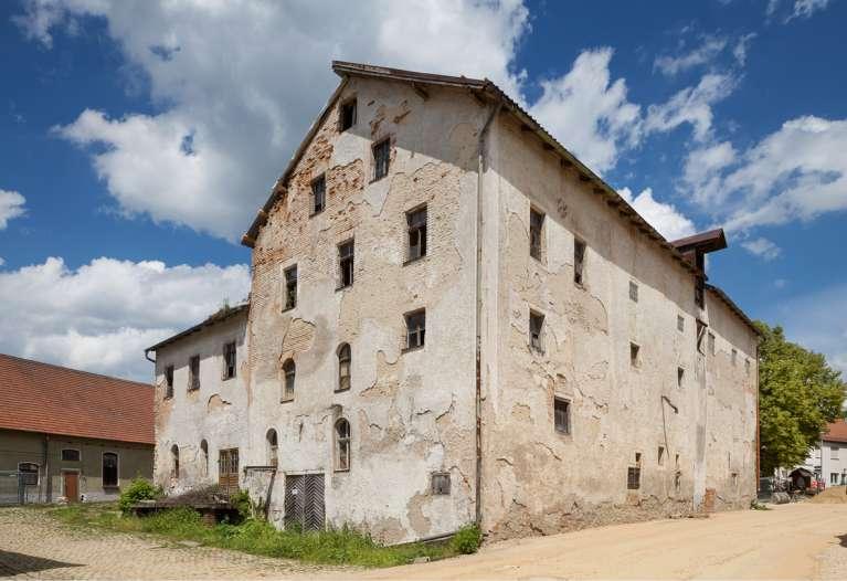 تلفیق معماری معاصر و باستان