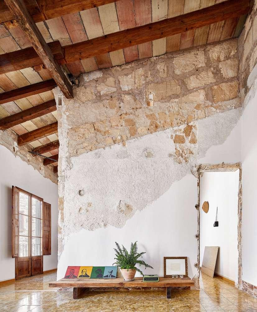 تلفیق معماری مدرن و باستان