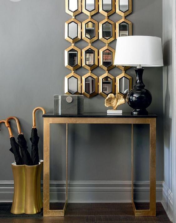 اصول انتخاب سیستم روشنایی ورودی منزل