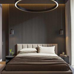 اصول انتخاب تخت خواب مناسب برای دکوراسیون اتاق