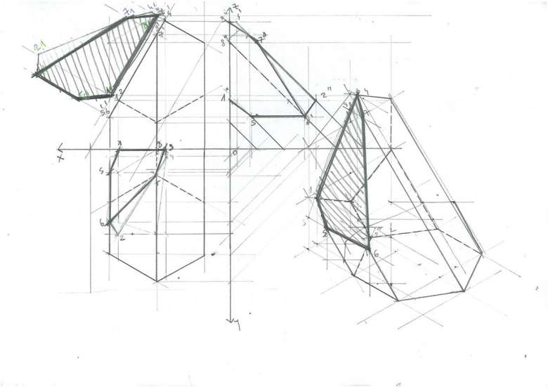 اهمیت ترسیم فنی در معماری