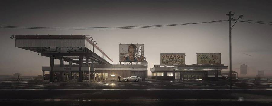 دانلود وی ری برای نرم افزار Cinema 4D