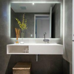 10 مدل آینه سرویس بهداشتی