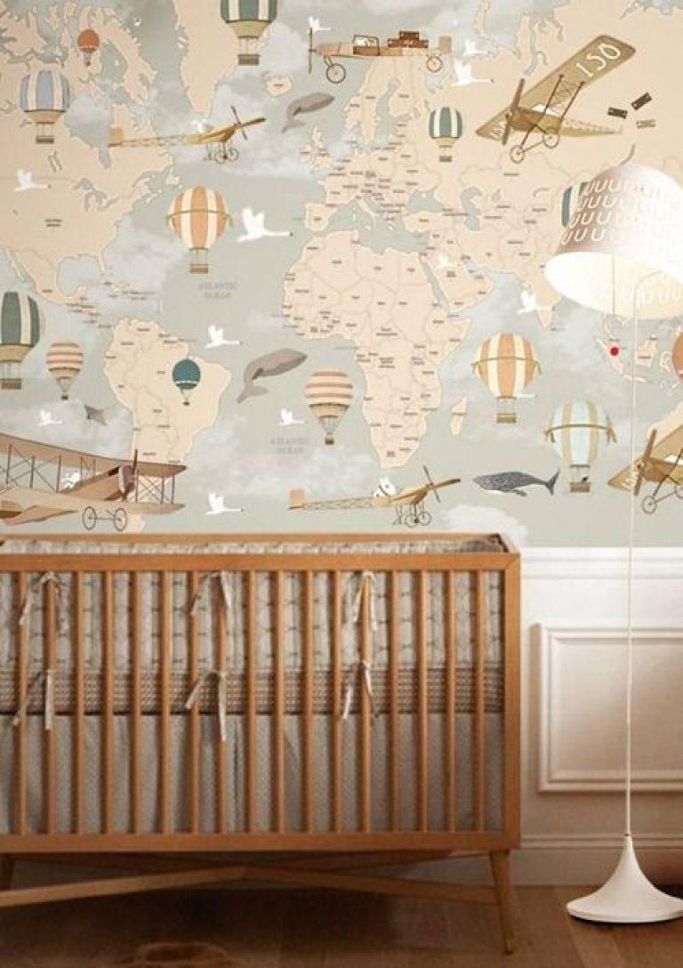 طراحی اتاق پسرانه