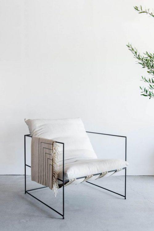 مدل صندلی برای دکوراسیون فضا های مختلف