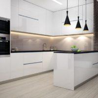 اشتباهات رایج در طراحی آشپزخانه
