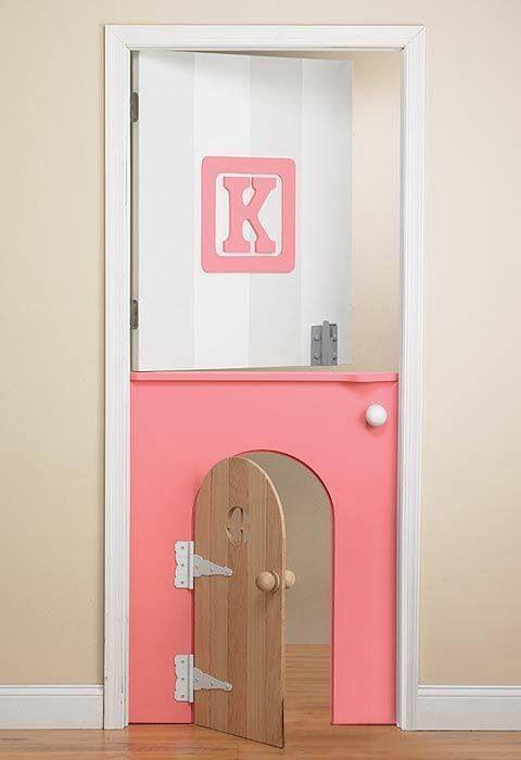 طراحی دکوراسیون اتاق دخترانه