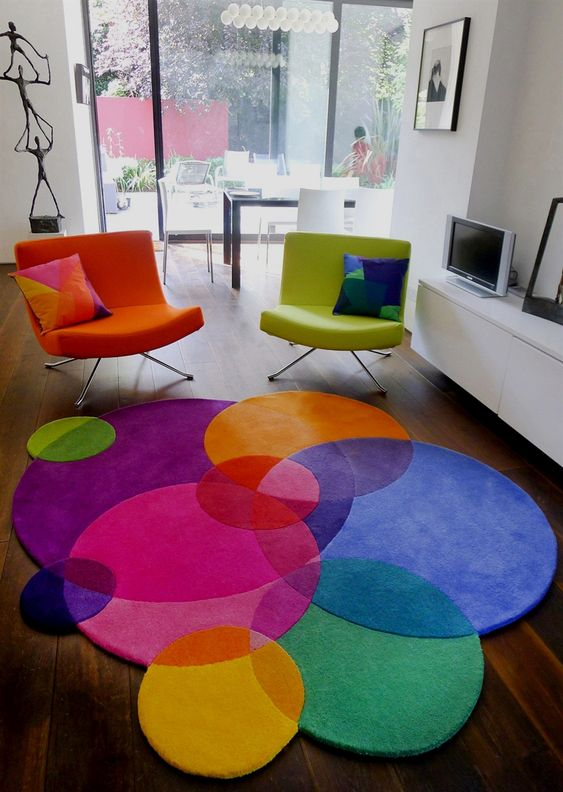 ایده دکوراسیون فضا های کوچک