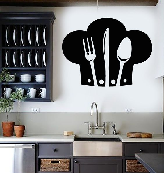 7 پوشش زیبا برای دیوار های آشپزخانه