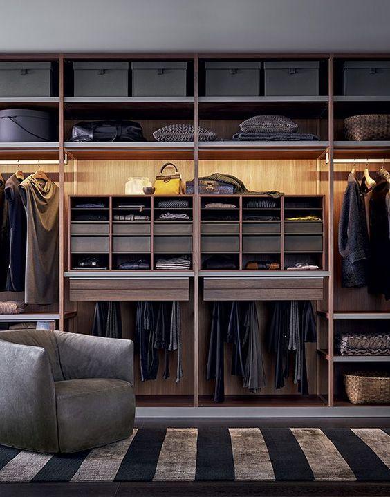 طراحی داخلی اتاق مستر