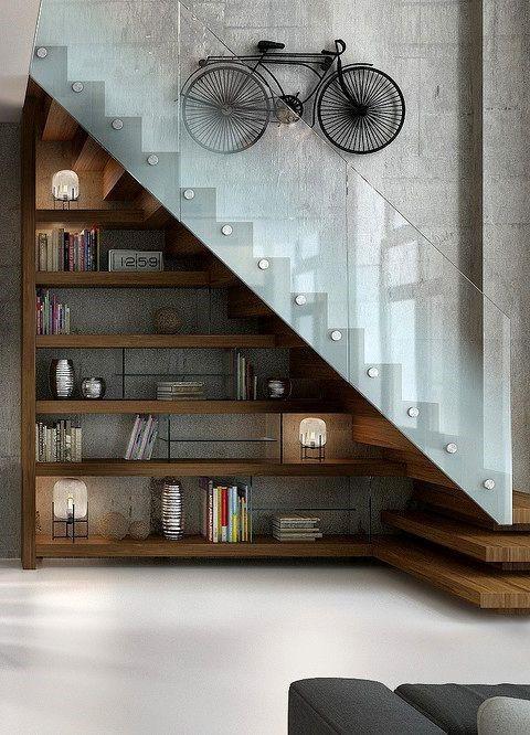 طراحی کتابخانه