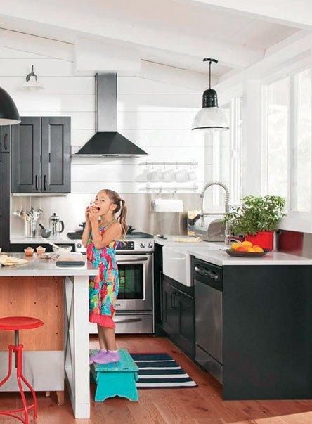 اصول طراحی خانه ایمن برای کودکان