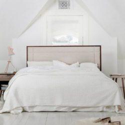 شیوه های دکوراسیون اتاق خواب به سبک اسکاندیناوی