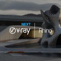 دانلود VRay Next 4.00.02 برای Rhino