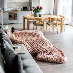 طراحی خانه ضد آلرژی