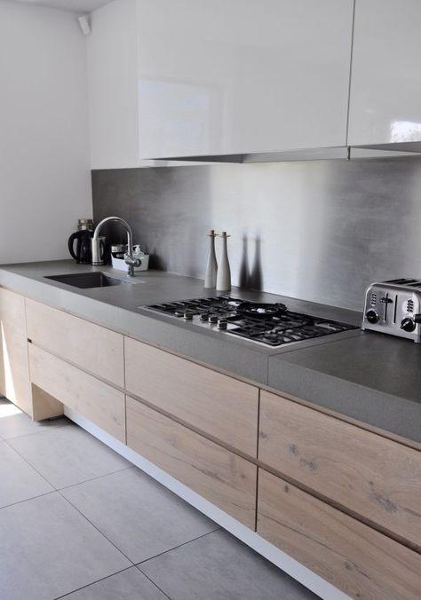 اصول طراحی آشپزخانه ضد آلرژی
