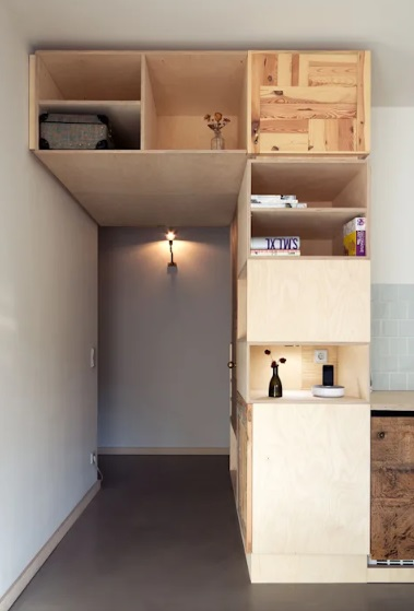 ایده های فضای ذخیره سازی