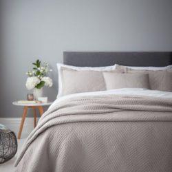 اصول طراحی اتاق خواب آرامش بخش