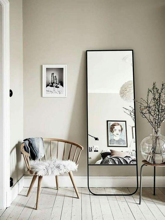 انواع آینه