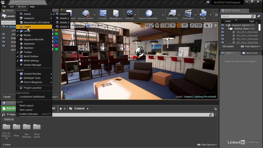آموزش Unreal Engine