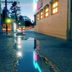 آموزش ساخت نمای سه بعدی خارجی در Blender 2.8