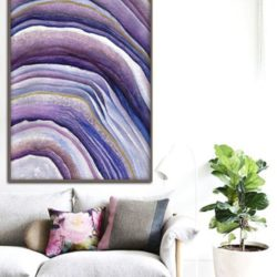 تاثیر رنگ ها در فنگ شوییبرای ایجاد فضای مناسب در خانه