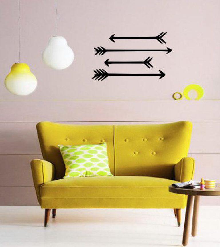 رنگ مناسب برای کاناپه در سبک های متفاوت دکوراسیون