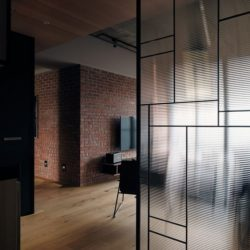 9 کاربرد شیشه در دکوراسیون داخلی