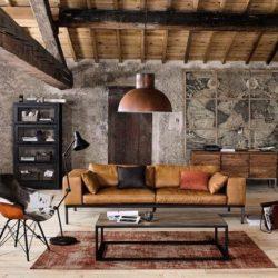 نکات کلیدی سبک صنعتی در طراحی داخلی خانه